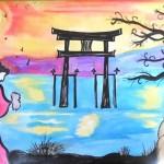 Balade Japonaise