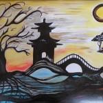 Nuit asiatique